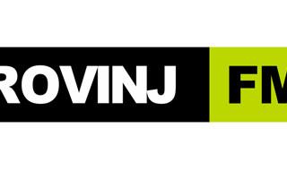 RovinjFM - logo